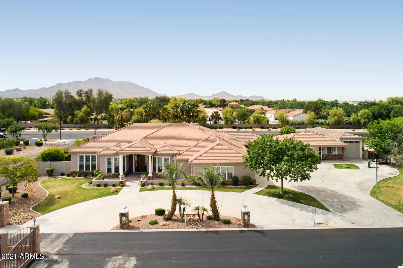 2651 E Calle De Flores --, Gilbert, AZ 85298 - MLS#: 6216377