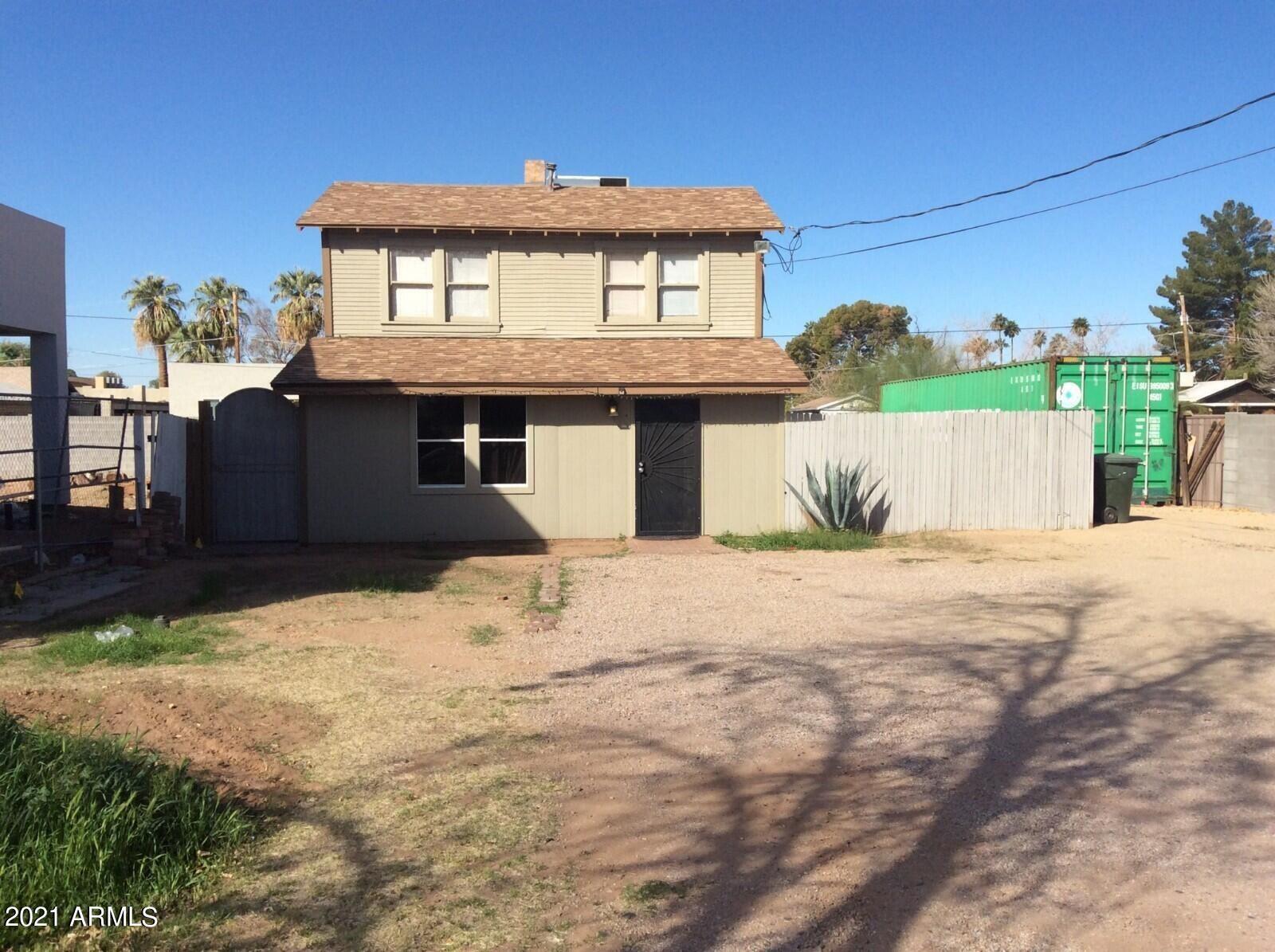 2822 N 29TH Street, Phoenix, AZ 85008 - MLS#: 6220377