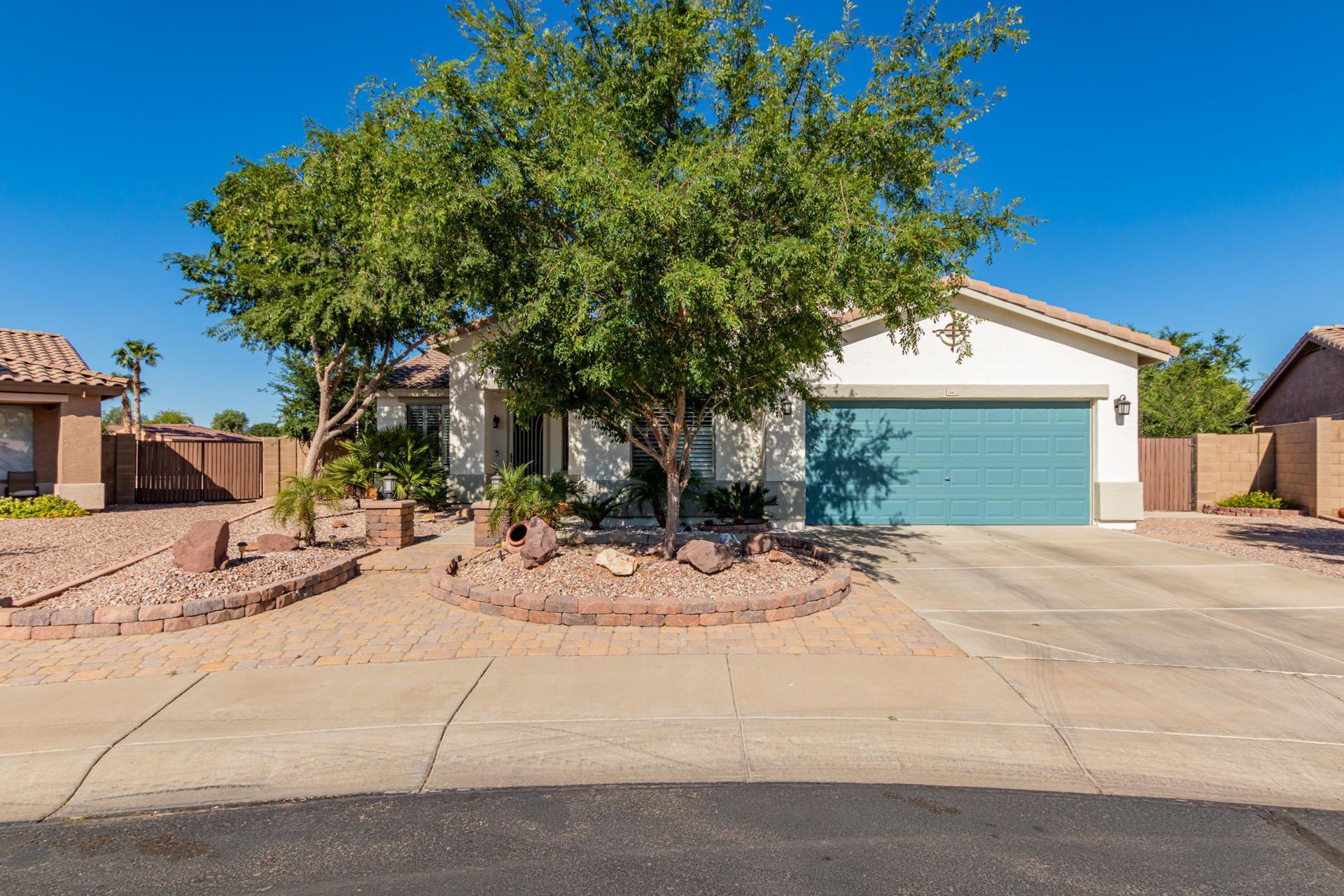 14612 N 150TH Avenue, Surprise, AZ 85379 - MLS#: 6229377
