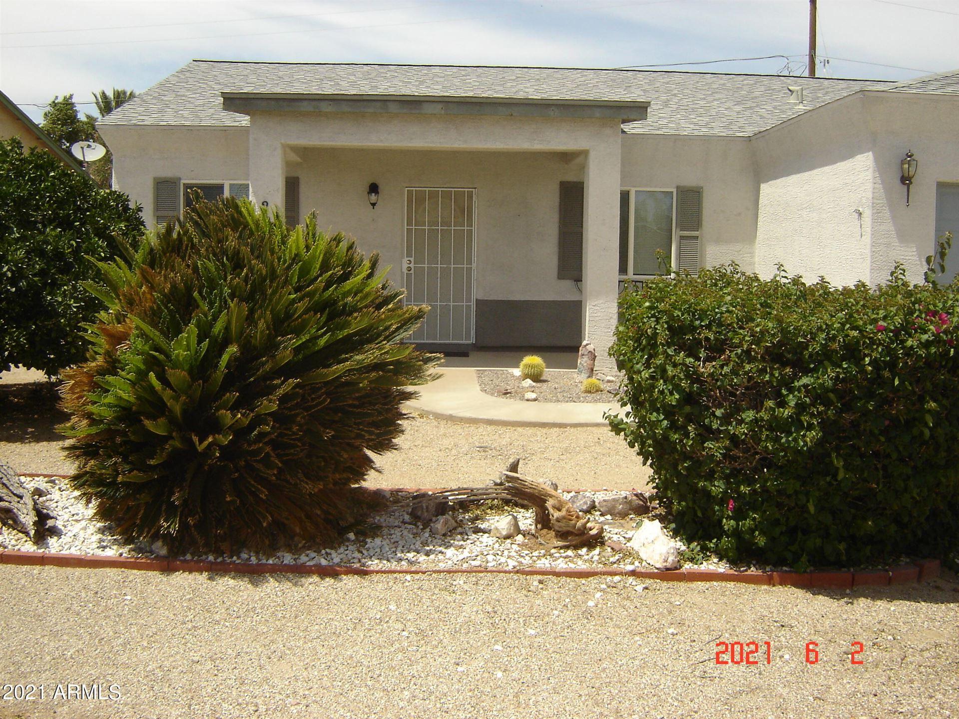 Photo of 289 PERETZ Circle, Morristown, AZ 85342 (MLS # 6246377)