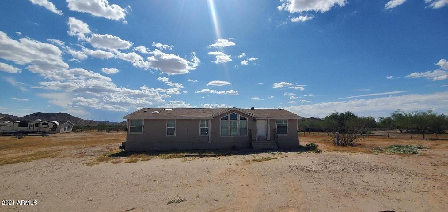Photo for 57597 W FULCAR Road, Maricopa, AZ 85139 (MLS # 6299377)