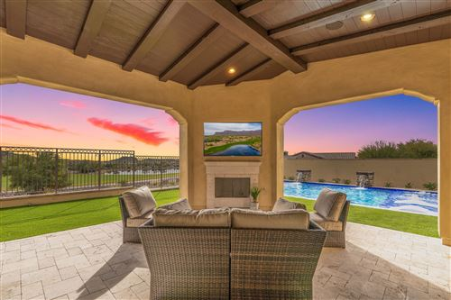 Photo of 3157 S JACARANDA Court, Gold Canyon, AZ 85118 (MLS # 5889378)