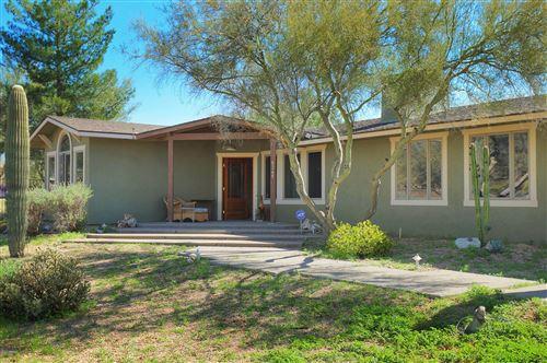 Photo of 5345 E LONE MOUNTAIN Road, Cave Creek, AZ 85331 (MLS # 6039378)