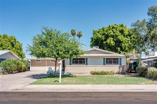 Photo of 948 N WEDGEWOOD Drive, Mesa, AZ 85203 (MLS # 6114378)