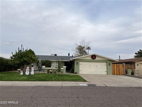 Photo of 16469 N 60th Avenue, Glendale, AZ 85306 (MLS # 6133378)
