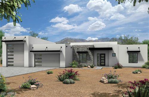 Photo of 6357 E MAGUAY Road, Cave Creek, AZ 85331 (MLS # 6197378)