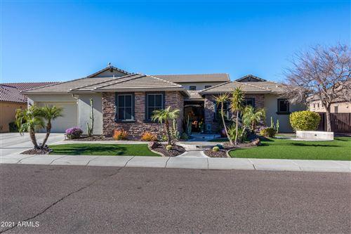 Photo of 26008 N 50TH Avenue, Phoenix, AZ 85083 (MLS # 6198378)
