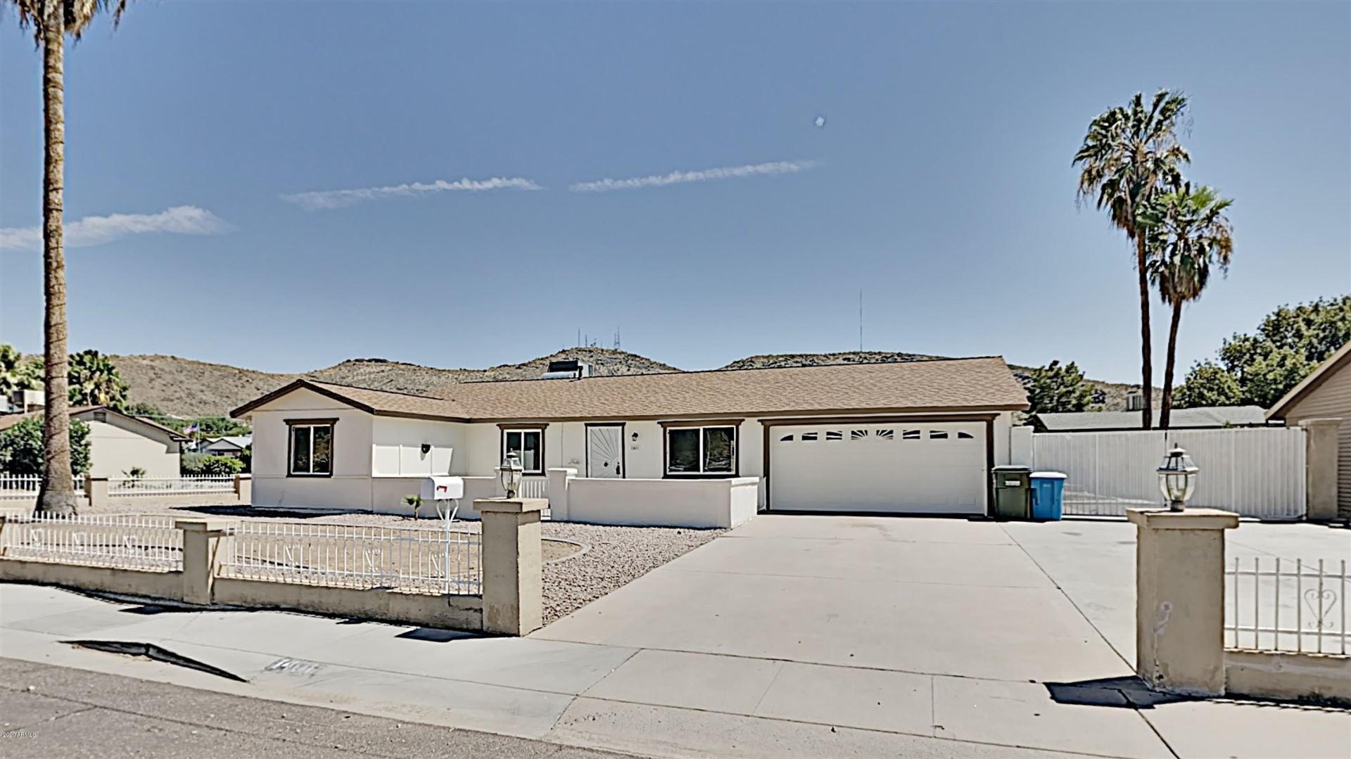 1401 W THUNDERBIRD Road, Phoenix, AZ 85023 - MLS#: 6102378