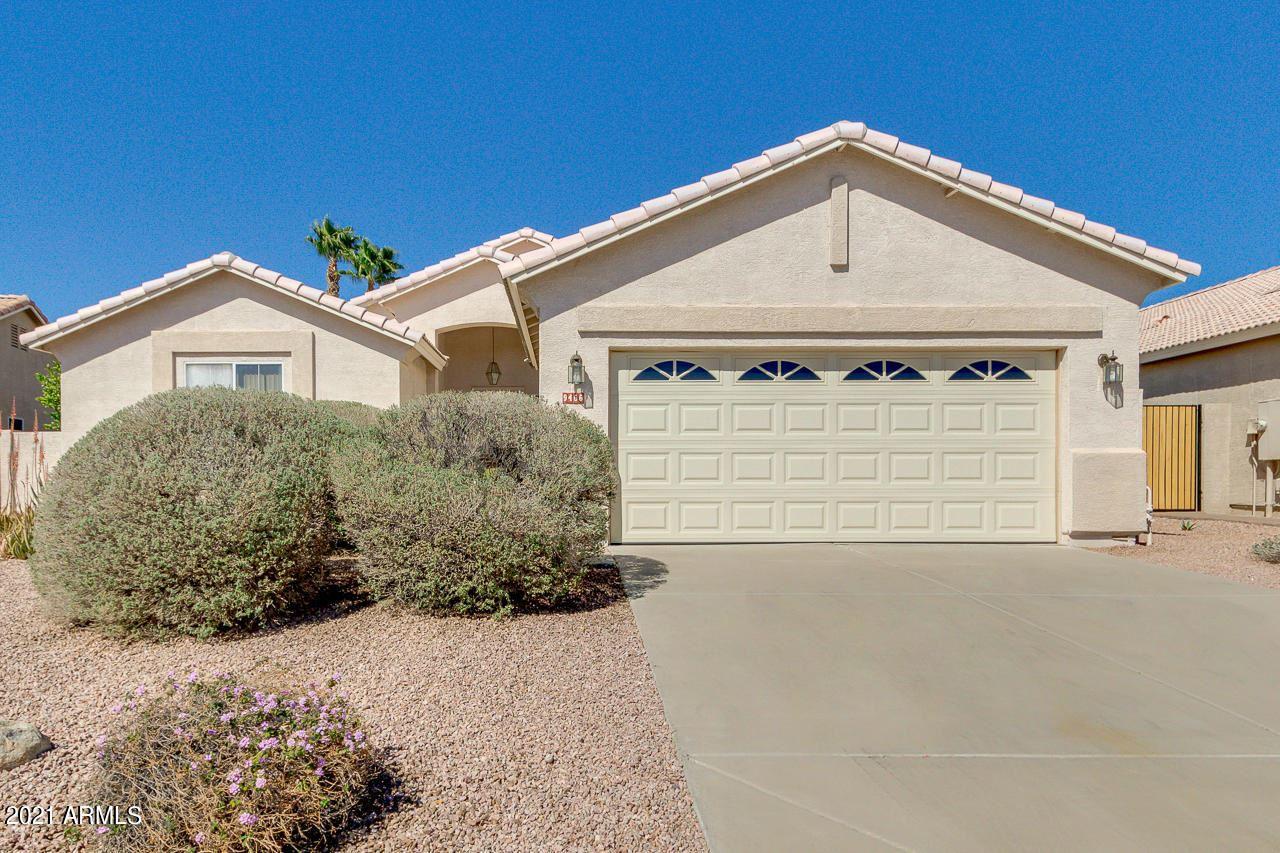 Photo of 9466 E KILAREA Avenue, Mesa, AZ 85209 (MLS # 6203378)