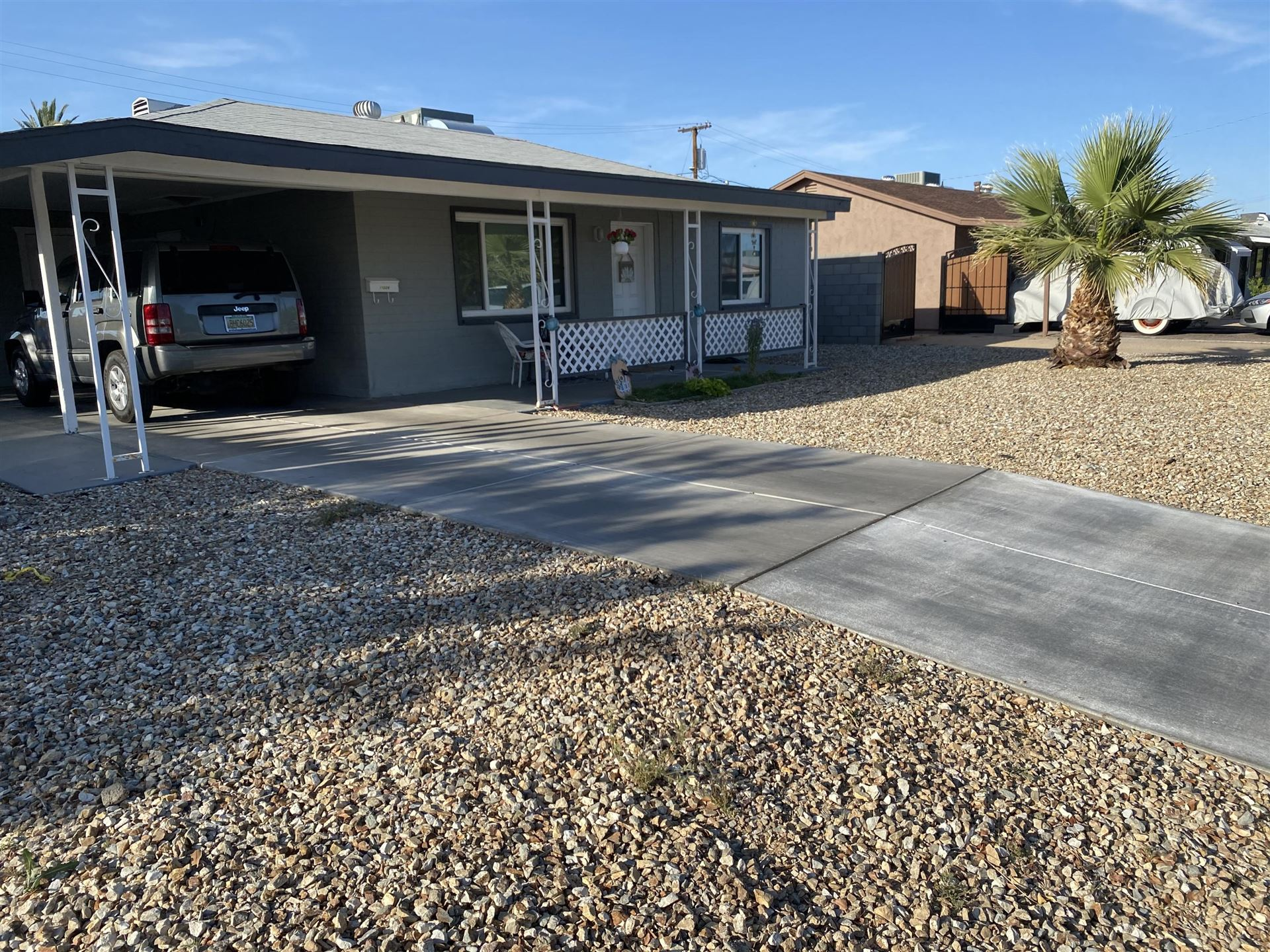 Photo of 11228 W LOUISIANA Avenue, Youngtown, AZ 85363 (MLS # 6229378)
