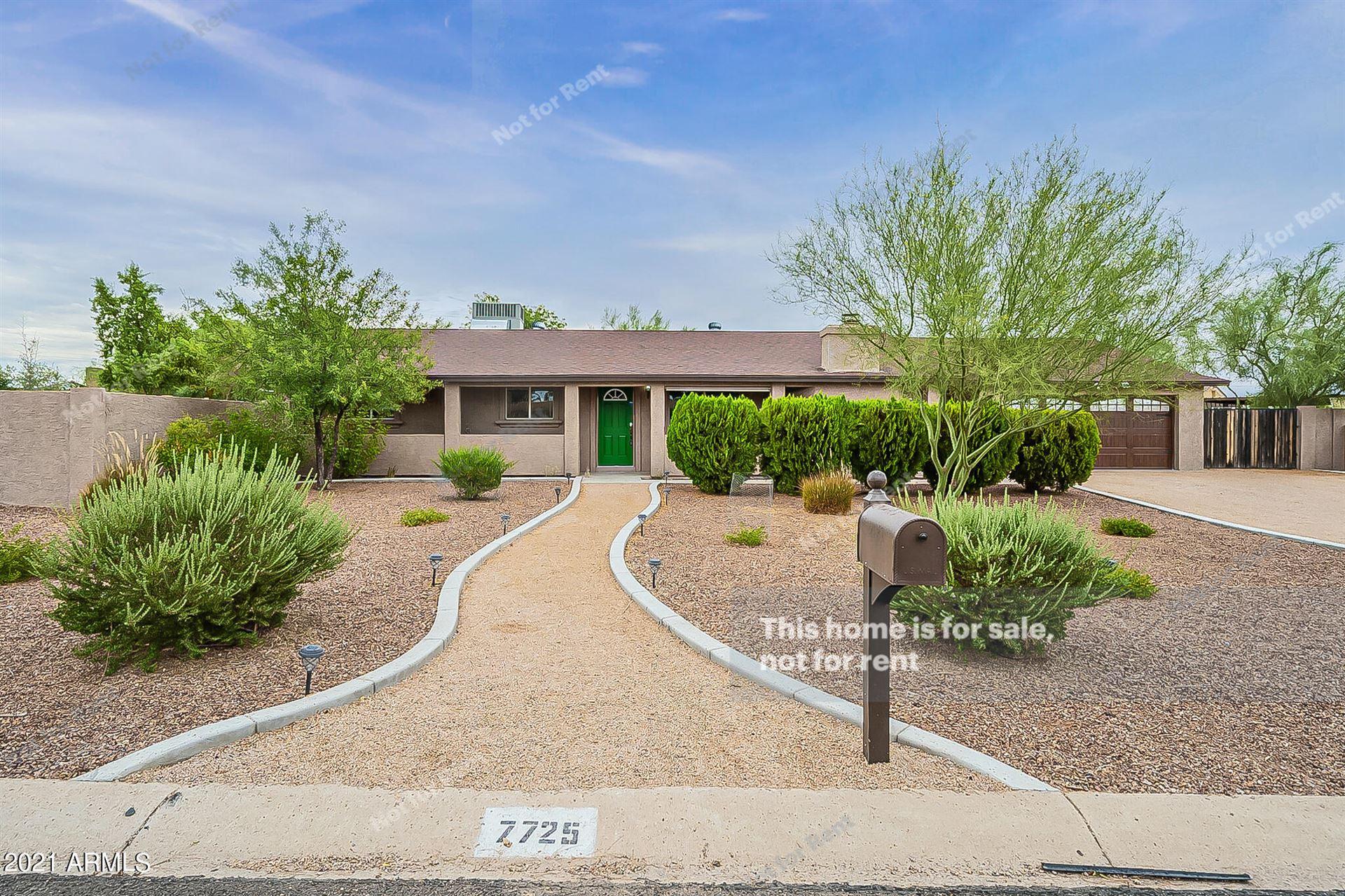 7725 E MANGUN Road, Mesa, AZ 85207 - #: 6260378
