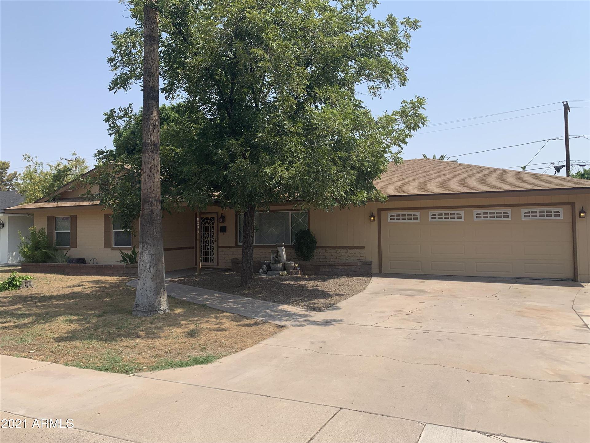 Photo of 8245 E EDGEMONT Avenue, Scottsdale, AZ 85257 (MLS # 6263378)