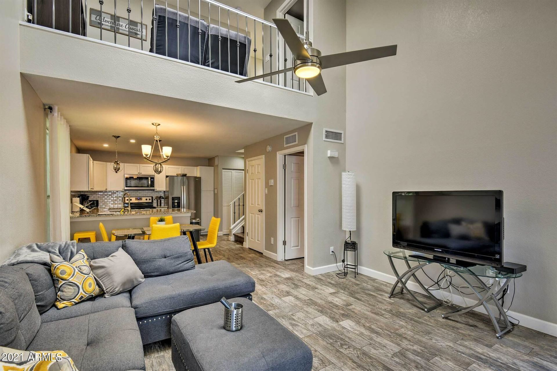 Photo of 1717 E UNION HILLS Drive #1012, Phoenix, AZ 85024 (MLS # 6269378)