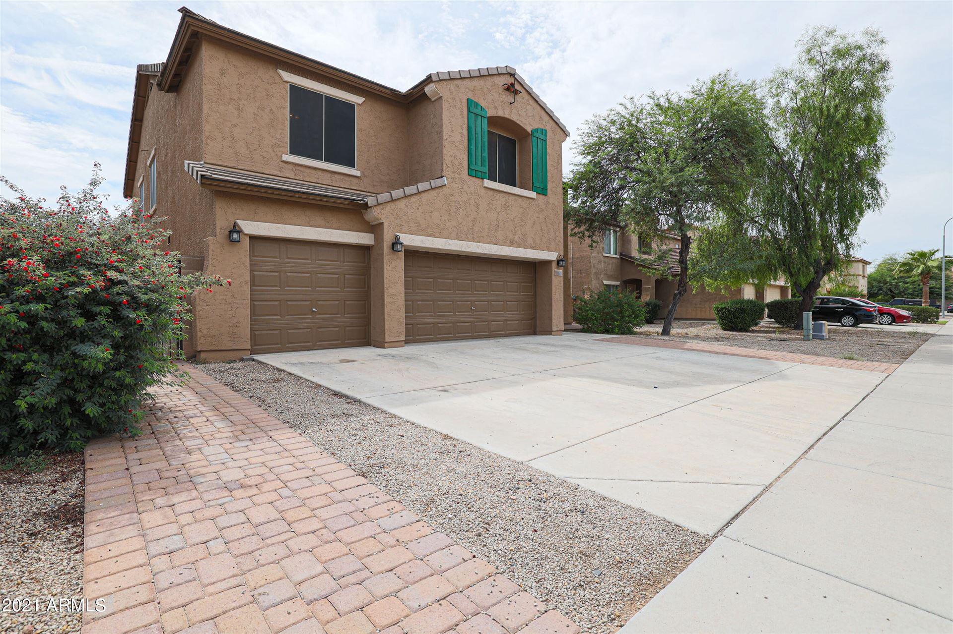 Photo of 11867 W SHERMAN Street, Avondale, AZ 85323 (MLS # 6305378)