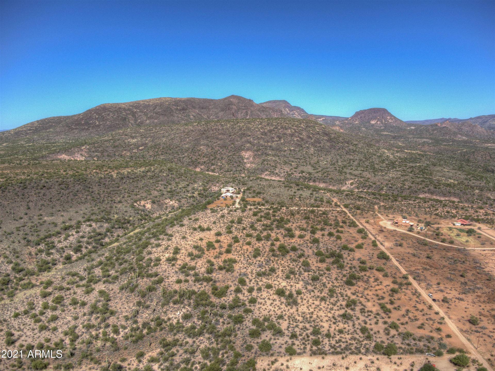 Photo of 48XXX N 48th Street, Cave Creek, AZ 85331 (MLS # 6308378)