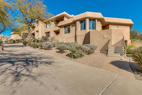 Photo of 10222 E SOUTHWIND Lane #1019, Scottsdale, AZ 85262 (MLS # 6042379)