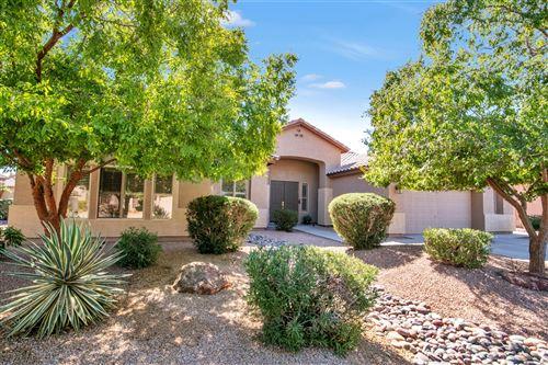 Photo of 4219 E STRAWBERRY Drive, Gilbert, AZ 85298 (MLS # 6049379)