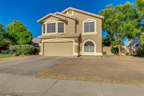 Photo of 11323 N 88TH Drive, Peoria, AZ 85345 (MLS # 6098379)