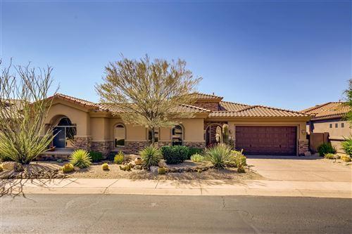 Photo of 9780 E PRESERVE Way, Scottsdale, AZ 85262 (MLS # 6105379)