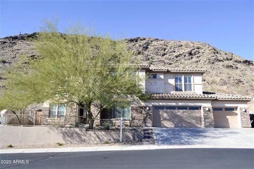 Photo of 16006 S 29th Avenue, Phoenix, AZ 85045 (MLS # 6164379)