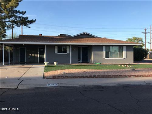 Photo of 1046 E BLUEBELL Lane, Tempe, AZ 85281 (MLS # 6185379)