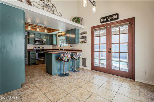 Photo of 536 N OAKLAND Street, Mesa, AZ 85205 (MLS # 6218379)