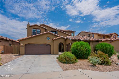 Photo of 13497 S 184TH Avenue, Goodyear, AZ 85338 (MLS # 6268379)