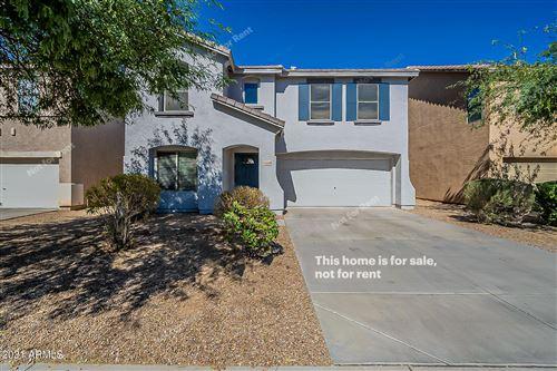 Photo of 45552 W BARBARA Lane, Maricopa, AZ 85139 (MLS # 6311379)