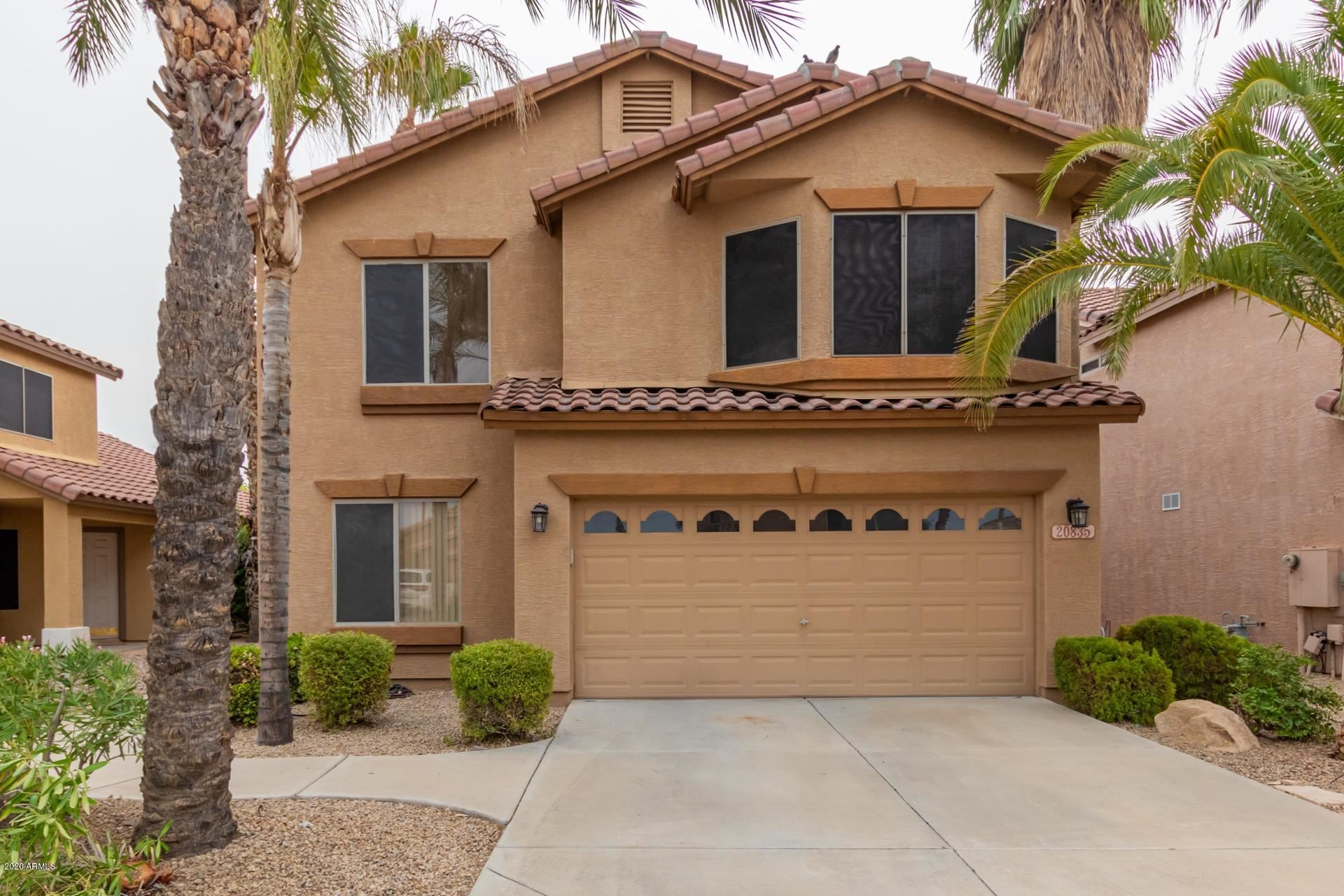 20835 N 7TH Place, Phoenix, AZ 85024 - MLS#: 6131379