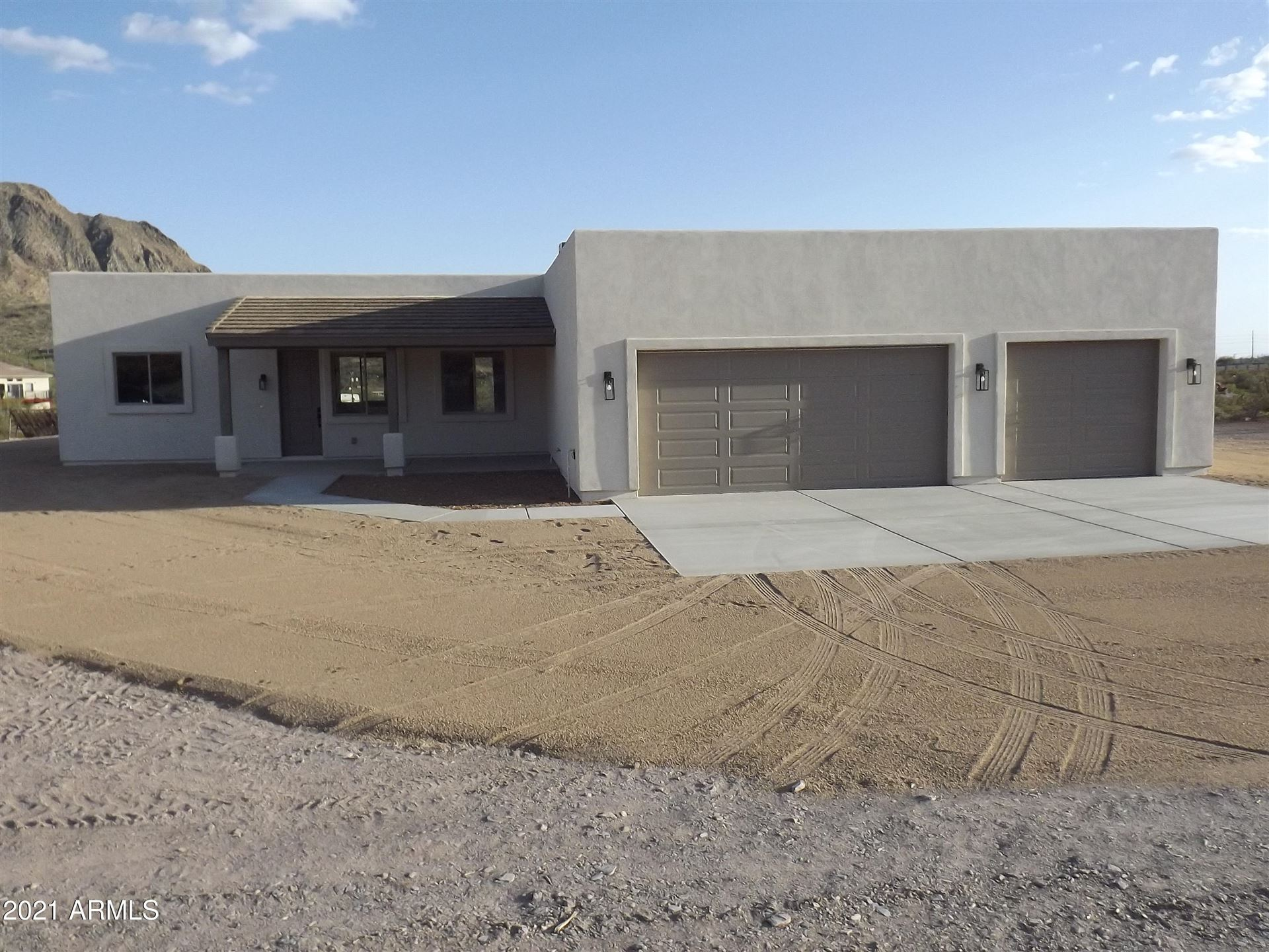 Photo of 48134 N COYOTE PASS Road, New River, AZ 85087 (MLS # 6226379)