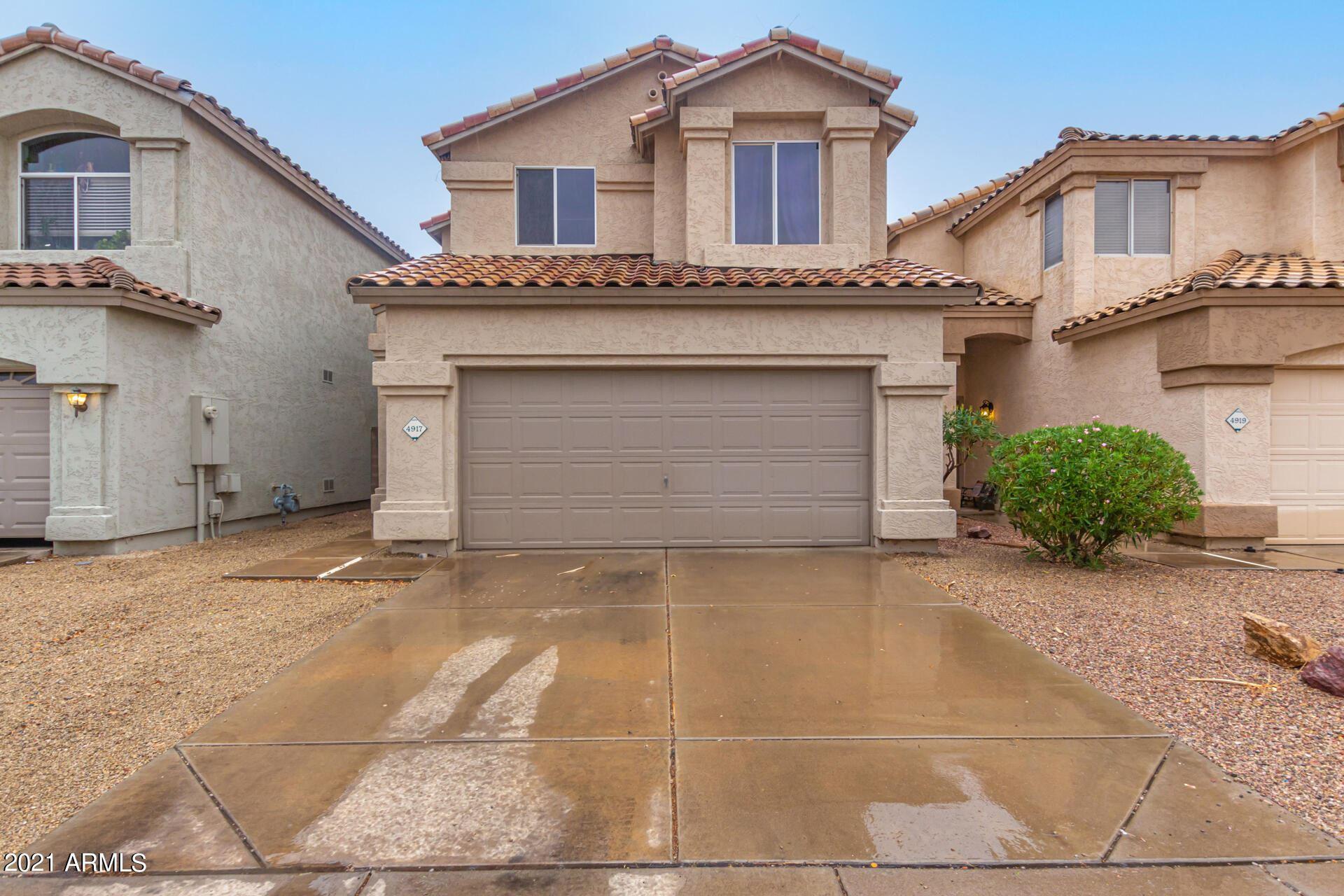 Photo of 4917 W BEHREND Drive, Glendale, AZ 85308 (MLS # 6269379)
