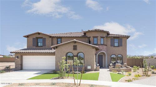 Photo of 22647 E Parkside Drive, Queen Creek, AZ 85142 (MLS # 6061380)
