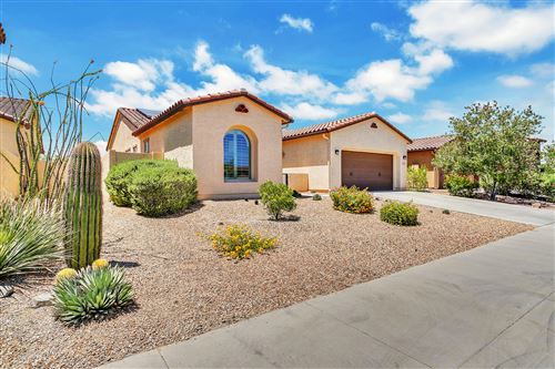 Photo of 14462 S 179TH Avenue, Goodyear, AZ 85338 (MLS # 6082380)