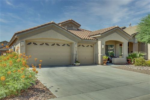 Photo of 14425 W EVANS Drive, Surprise, AZ 85379 (MLS # 6111380)