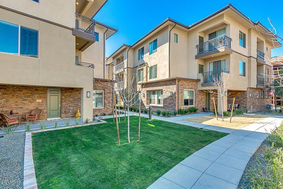 17850 N 68TH Street #3046, Phoenix, AZ 85054 - MLS#: 6045380