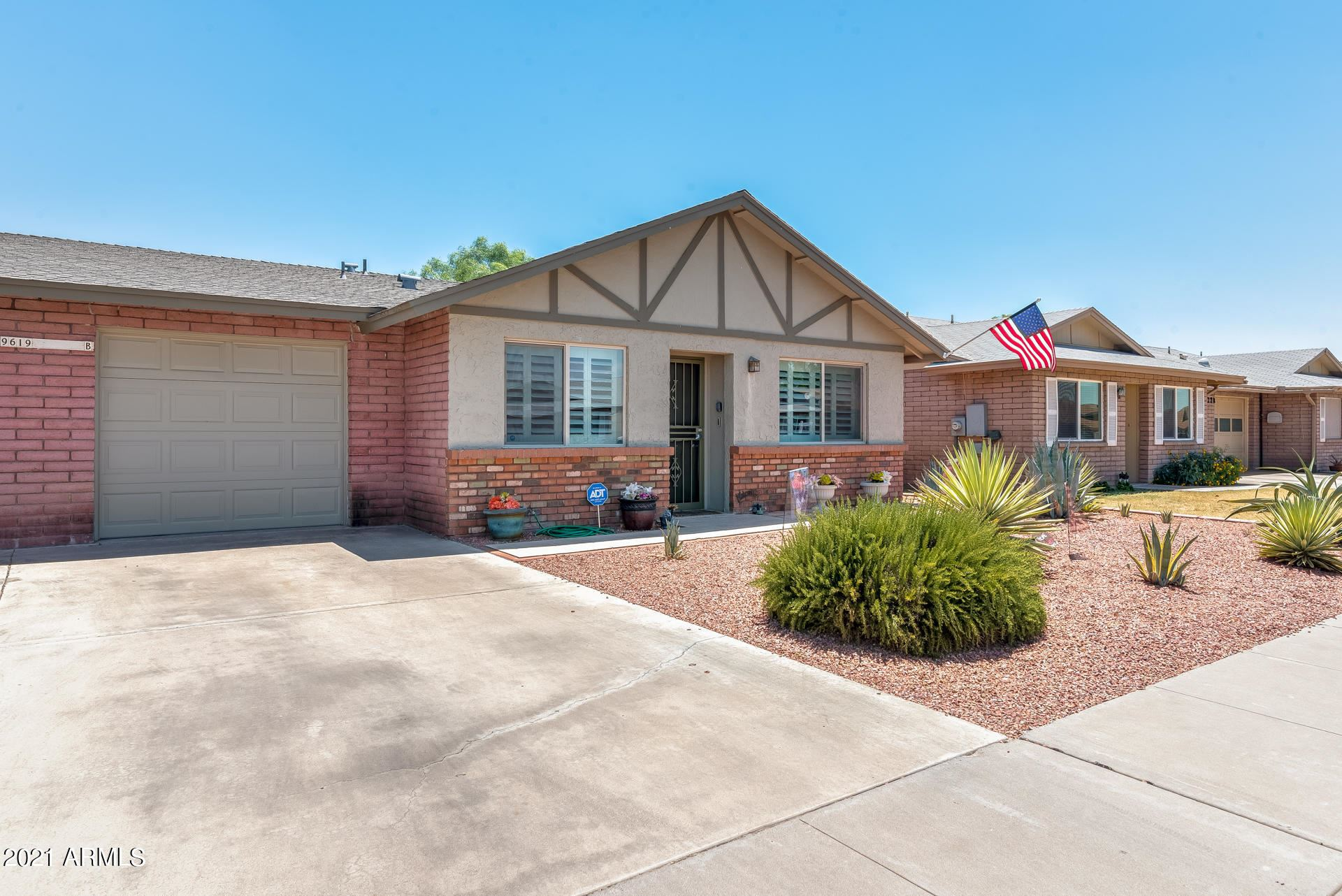 9619 W IRONWOOD Drive #B, Peoria, AZ 85345 - MLS#: 6258380