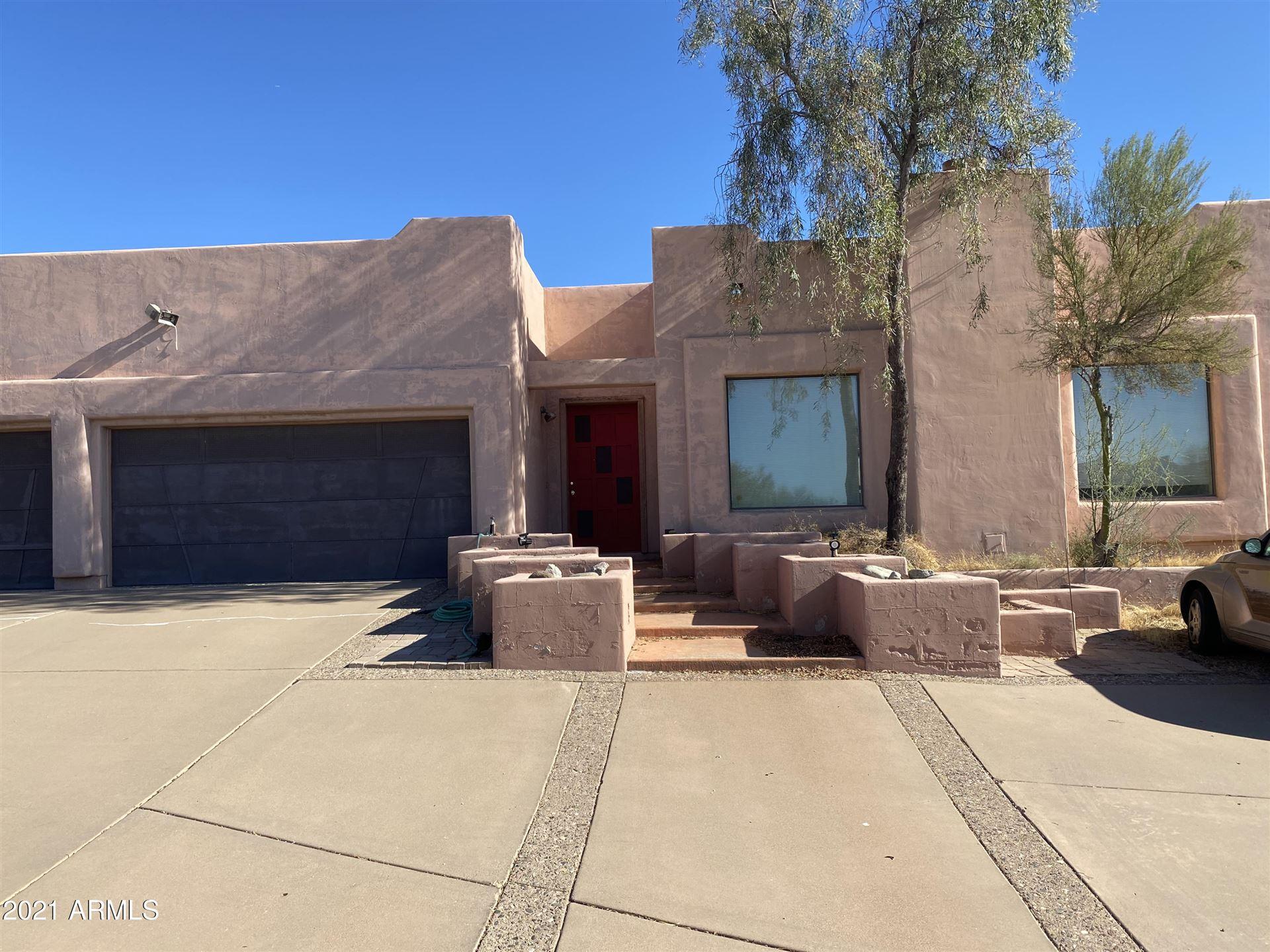 Photo of 8650 E SHORT PUTT Place, Carefree, AZ 85377 (MLS # 6267380)