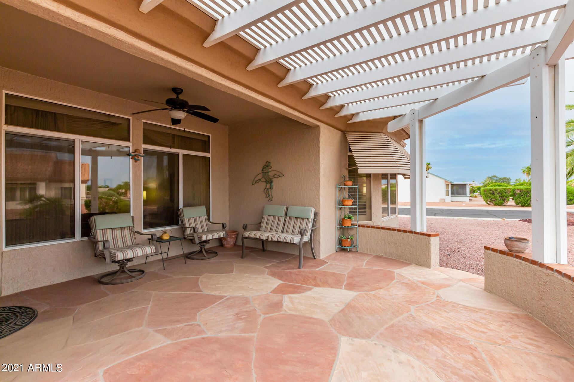 Photo of 20402 N Tanglewood Drive, Sun City West, AZ 85375 (MLS # 6269380)