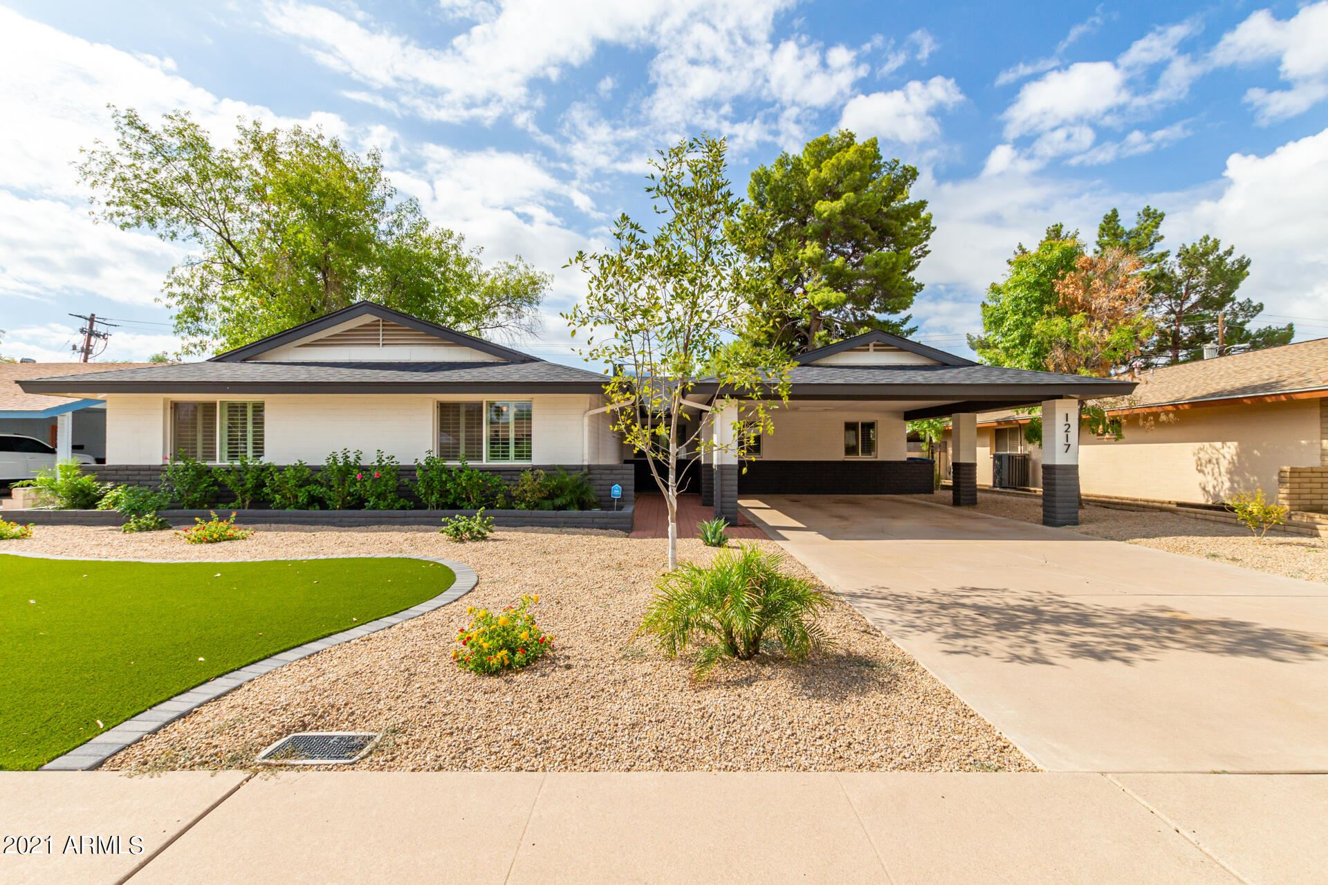 1217 E FAIRMONT Drive, Tempe, AZ 85282 - MLS#: 6288380