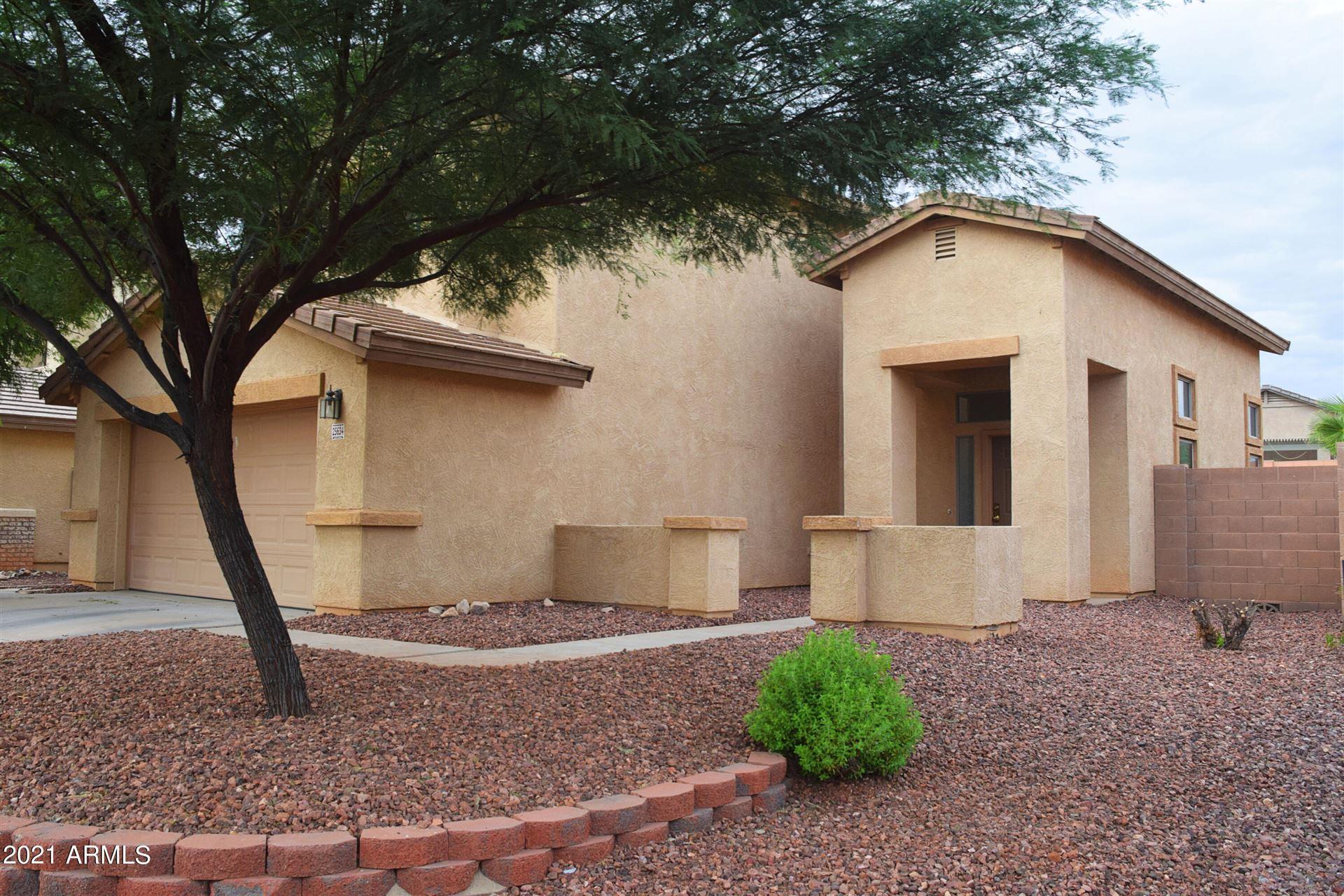 Photo of 25634 W ST CATHERINE Avenue, Buckeye, AZ 85326 (MLS # 6305380)
