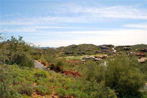 Photo of 9817 N ROCK RIDGE Trail, Fountain Hills, AZ 85268 (MLS # 6042381)