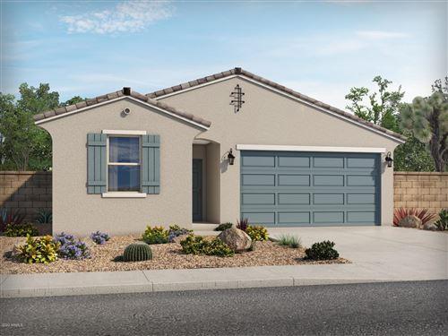 Photo of 39954 W Williams Way, Maricopa, AZ 85138 (MLS # 6058381)