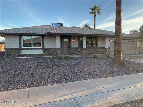 Photo of 9912 W DESERT FOREST Circle, Sun City, AZ 85351 (MLS # 6197381)