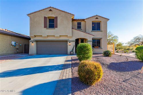 Photo of 7677 W MOLLY Drive, Peoria, AZ 85383 (MLS # 6199381)