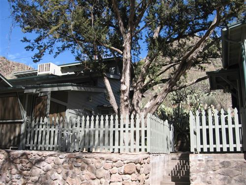 Photo of 46200 N Seven Springs Road #19, Carefree, AZ 85377 (MLS # 6220381)