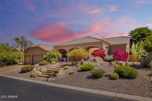 Photo of 10822 E SUTHERLAND Way, Scottsdale, AZ 85262 (MLS # 6230381)