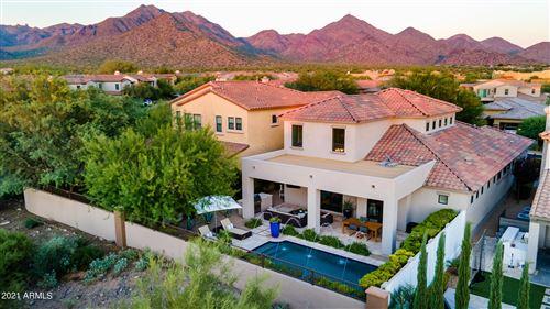 Photo of 10066 E HILLSIDE Drive, Scottsdale, AZ 85255 (MLS # 6297381)
