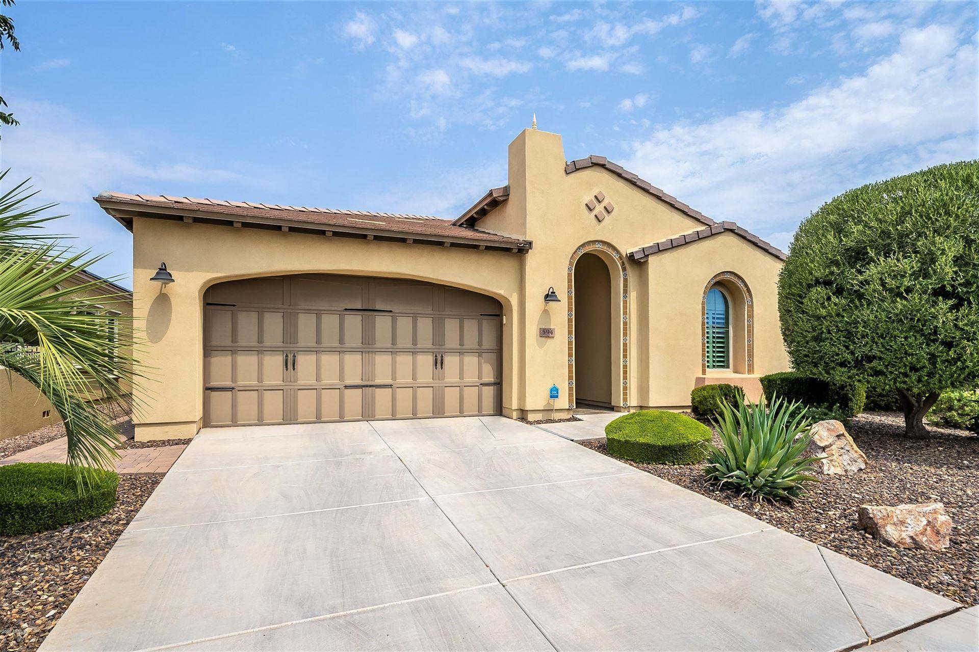 594 E VESPER Trail, San Tan Valley, AZ 85140 - #: 6123381