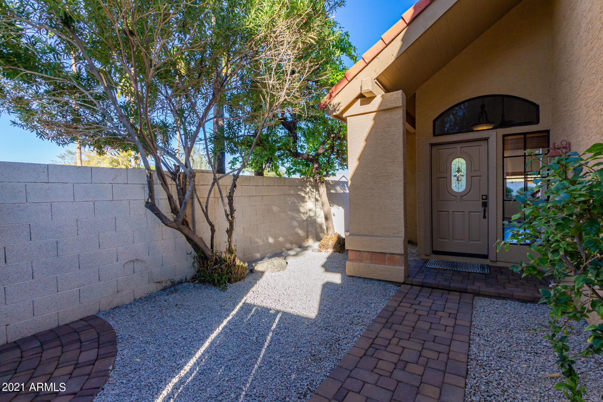 Photo of 855 N KENNETH Place, Chandler, AZ 85226 (MLS # 6200381)
