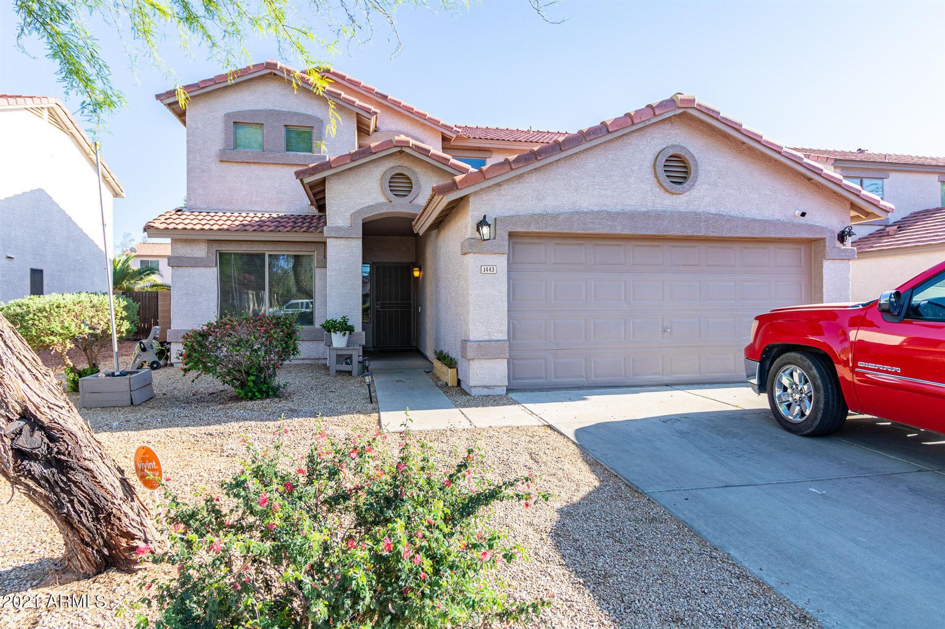1443 E 11TH Street, Casa Grande, AZ 85122 - MLS#: 6225381